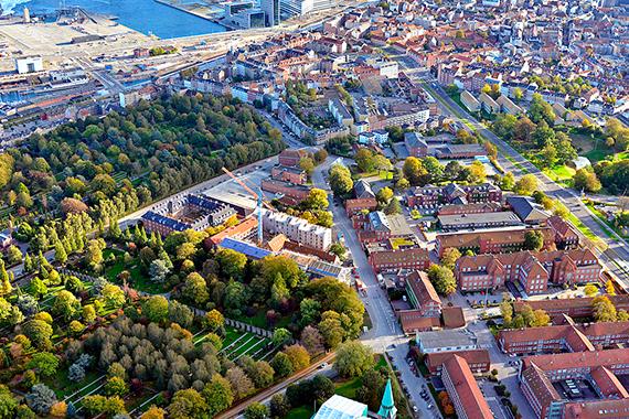 Forside Aarhus